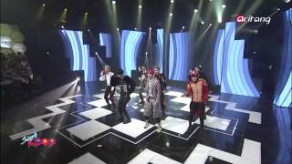 Simply K-Pop - Ep106C10 SPEED - Don