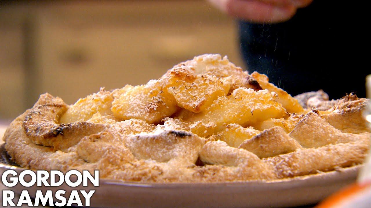 Dessert Recipes To Impress | Gordon Ramsay