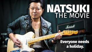 Natsuki: The Movie | 1 Year Anniversary Special Edition Trailer