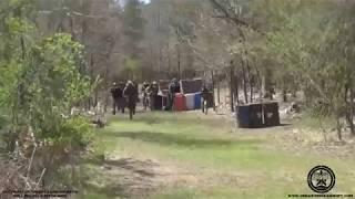 Cedar Creek Airsoft 2018 Action Video