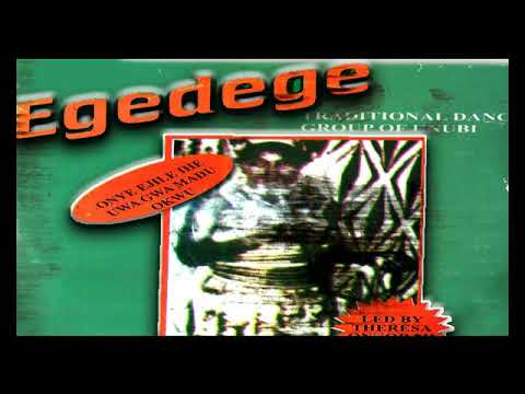 Download Theresa Onuorah   Egedege   Latest 2019 Nigerian Highlife Music