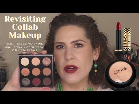 Collab Makeup | Dupe That, Manny MUA and Gwen Stefani thumbnail
