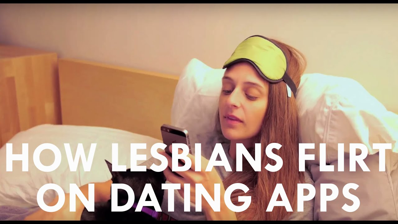 Teenage lesbian dating apps
