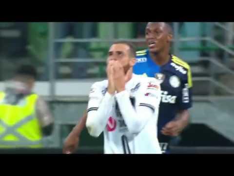 Palmeiras 3 x 0 Botafogo PB, melhores momentos, Copa do Brasil 2016