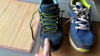 Подделка или нет кроссовки Asics Gel Sonoma 2 треснула сетка гортекс