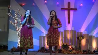 Cam on chua jesus. Viet/English lyrics