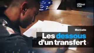 Les dessous des transfert de Boudebouz et Kadir