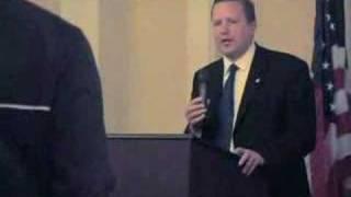 Corey Stewart Victory Speech