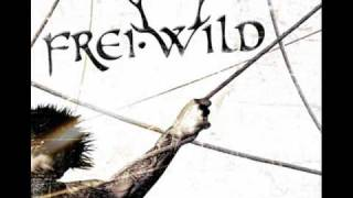 Frei.Wild - Arschtritt Snipped Sampler Hart am Wind