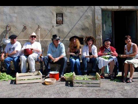 Arte Cuisines Des Terroirs Dans L Aude La 100eme Youtube