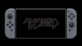 Another World - Nintendo Switch Announcement Teaser Trailer