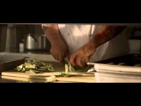 Food Scenes - Intro Scene - Chef (2014)