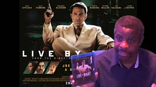 Live By Night Movie Review