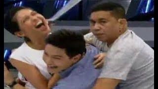 Eat Bulaga March 17 2018 Alden and Maine ignite the fans with their offcam moments #ALDUBLoveWins
