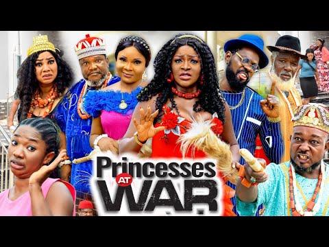 Download PRINCESSES AT WAR  EP 2  [NEW MOVIE] -2021 UGEZU THINK; CHACHA EKE, JERRY WILLAMS NOLLYWOOD MOVIE