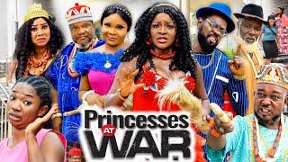 PRINCESSES AT WAR  EP 2  [NEW MOVIE] -2021 UGEZU THINK; CHACHA EKE, JERRY WILLAMS NOLLYWOOD MOVIE