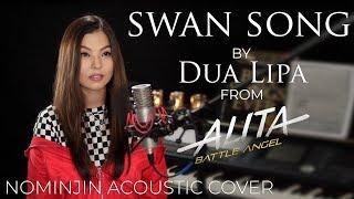 Baixar Dua Lipa - Swan Song | Acoustic Piano Cover by Nominjin (From Alita: Battle Angel)