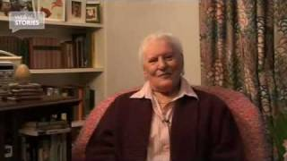 Good and bad sides of being an editor - Diana Athill