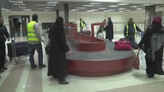 مصر العربية | فتح معبر رفح للعالقين بمصر