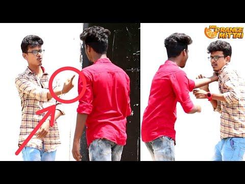 Phone Prank | Call Clash Prank | Mr Orange Mittai | Tamil Prank