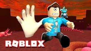 I WANT TO SLAP!!! | Roblox Death Run! | MicroGuardian