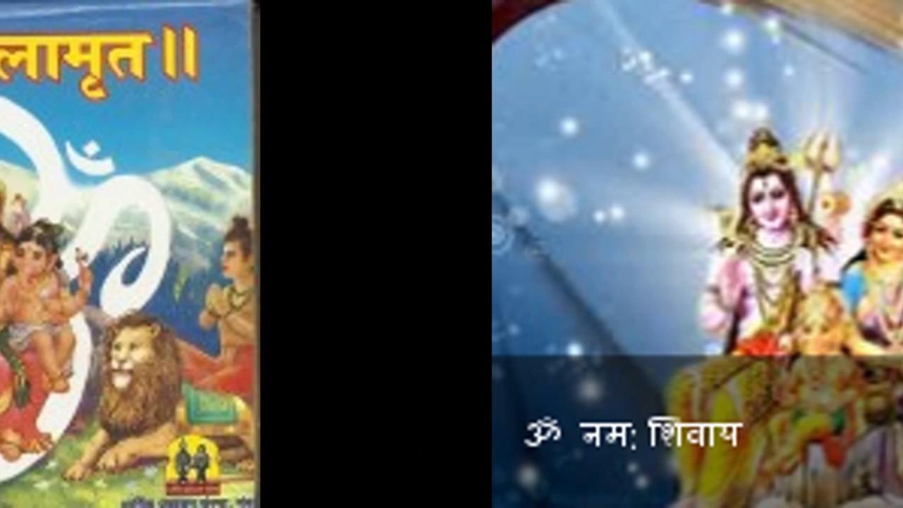 Shiv Leela Amrit 11 Adhyay Marathi Pdf
