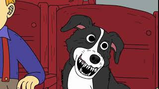 Мистер Пиклз Хороший мальчик , Класный пес , (ЛУЧШИЙ МУЛЬТИК)
