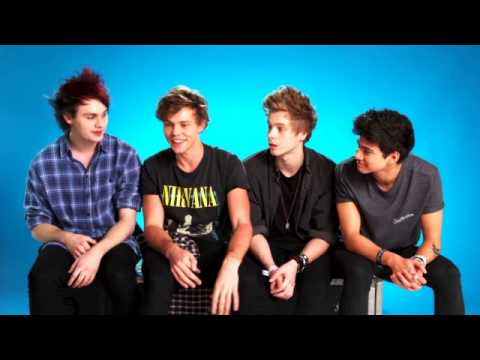 5 Seconds of Summer - Long Way Home (Track by Track)