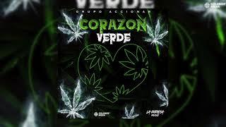 Grupo Accionar - Corazon Verde