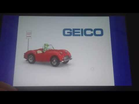 GEICO Car Insurance TV Commercial, 'Free Insurance Quote