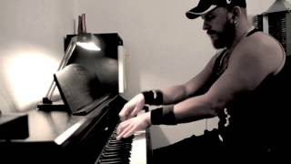 Paul Burkhard - O mein Papa (Piano)