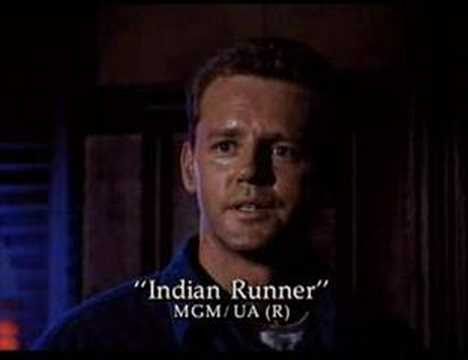 The Indian Runner is listed (or ranked) 14 on the list The Best Patricia Arquette Movies