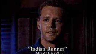 The Indian Runner (1991) - Trailer