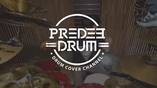 รวม Potato Hit Songs (Drum cover) I Note Weerachat thumbnail