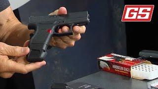 Glock 43 +4 Magazine Extension