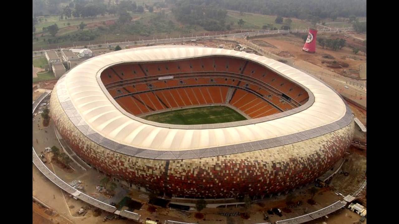 Beste Stadion Der Welt