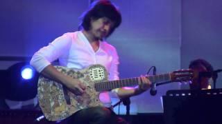 Gigi & Ron King Big Band - Bumi Meringis @ JJF 2011 [HD]