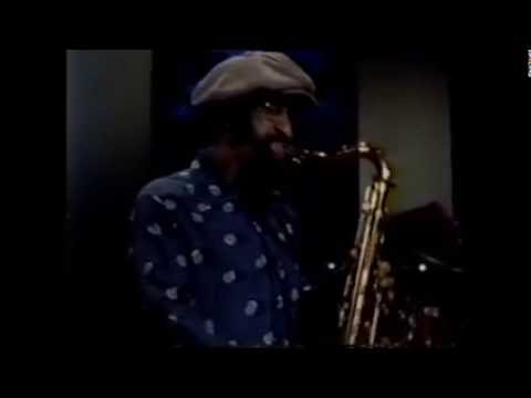 Sonny Rollins and McCoy Tyner  In a Sentimental Mood