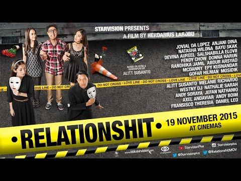 RELATIONSHIT Official Teaser