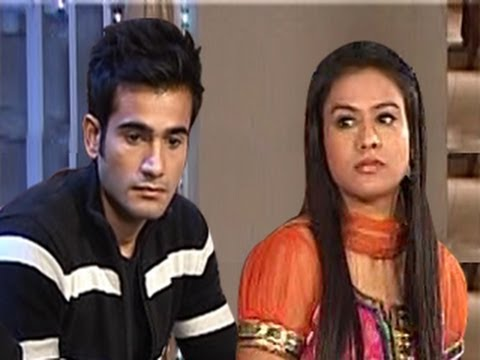 Viren LEARNS Manvi's CANCER TRUTH in Ek Hazaaron Mein Meri Behna Hain 14th May 2012