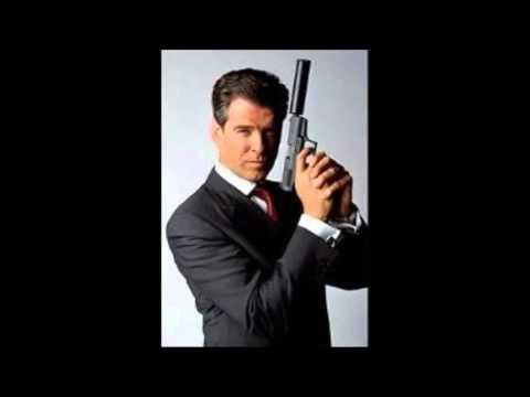 Past James Bond Directory