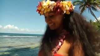 Vahine Tahiti - Vaiera