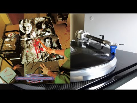 CARCASS Necroticism: Descanting The Insalubrious FDR (Full Album) Vinyl rip