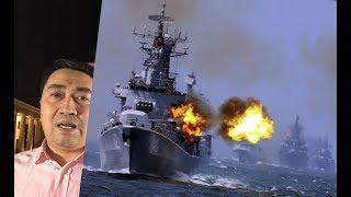 Chống hạm Tàu, Việt Nam mua xuồng Mỹ - Nêu chính nghĩa, Hà Nội mơ đuổi giặc