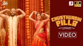 Chusthundhi Pilla - Varun Sunil | Manish A.K | Telugu POP Music Video 2019