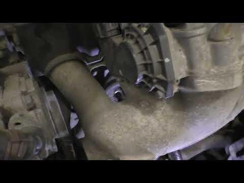 Acura RDX ошибка P0325