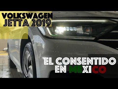VOLKSWAGEN JETTA 2019   GARAGE MX