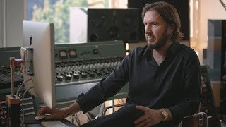 Producing Florence + the Machine with Emile Haynie