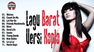 Download lagu Lagu Barat Versi Dangdut Koplo MP3