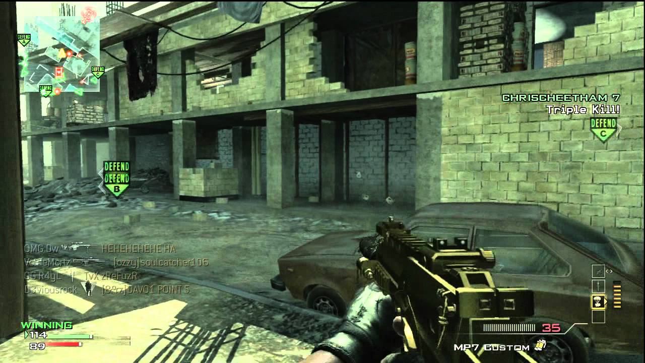 Mw3 Gold Images - Reverse Search